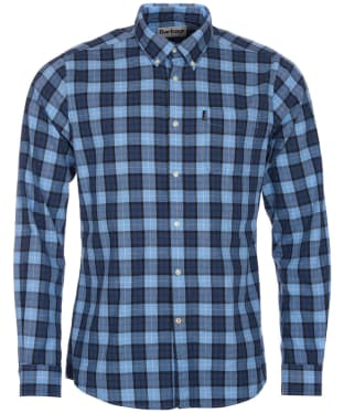 Men's Barbour Endsleigh Twill Check Shirt
