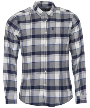 Men's Barbour Endsleigh Twill Check Shirt