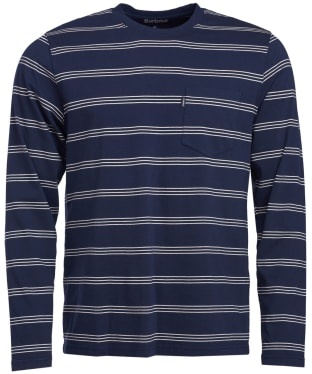 Men's Barbour Manta Long Sleeve Tee