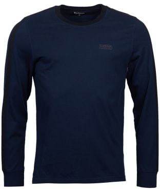 Men's Barbour International Matlock Tee - Navy