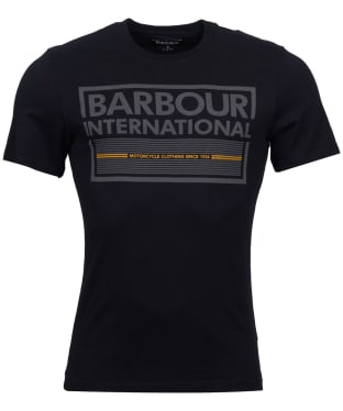 Men's Barbour International Grill Tee