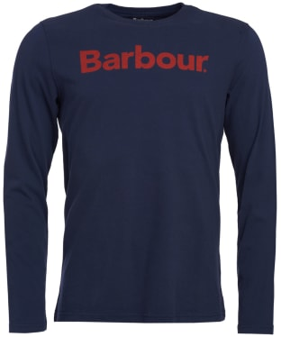 Men's Barbour Roanoake Tee