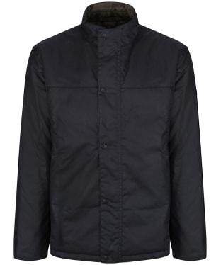 Men's Barbour International Peak Wax Jacket