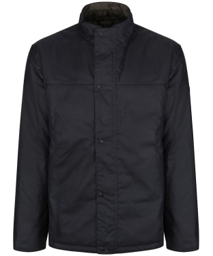 Men's Barbour International Peak Wax Jacket