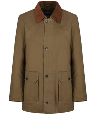 Men's Alan Paine Kexby Waterproof Performance Coat - Khaki