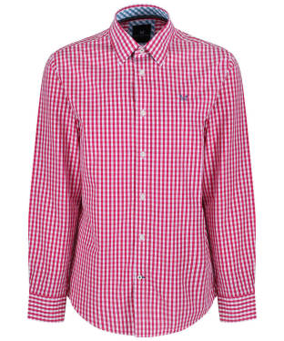 Men's Crew Clothing Classic Gingham Shirt