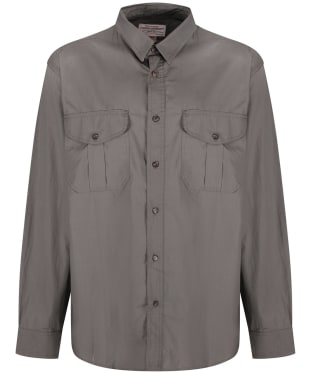 Men's Filson Feather Cloth Shirt