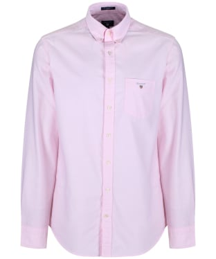 Men's Gant Regular Oxford Shirt - Light Pink