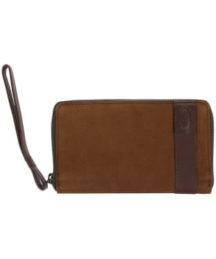 Women's Dubarry Letterkenny Wallet with Coin Purse - Walnut