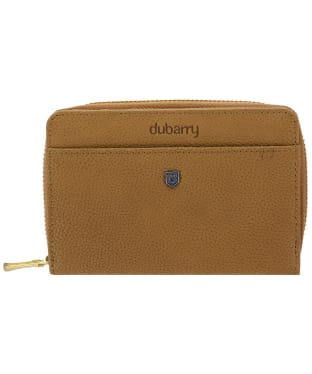 Dubarry Portrush Leather Wallet - Tan