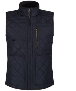 Men's Joules Halesworth Quilted Gilet