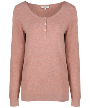 Women's Aigle Angrany Sweater - Skin