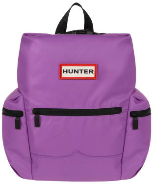Hunter Original Nylon Mini Backpack - Thistle