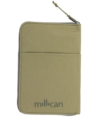 Millican Powell the Travel Wallet - Moss