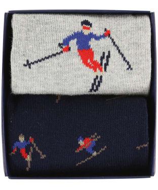 Men's GANT Apres Ski Socks Gift Box