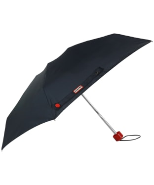 Hunter Original Mini Compact Umbrella - Navy