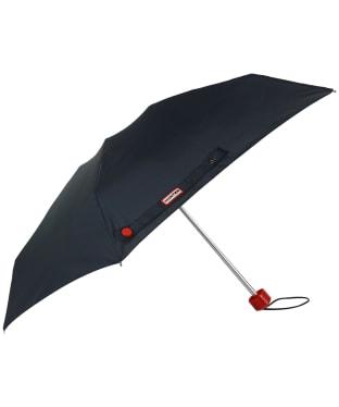 Hunter Original Mini Compact Umbrella - Navy