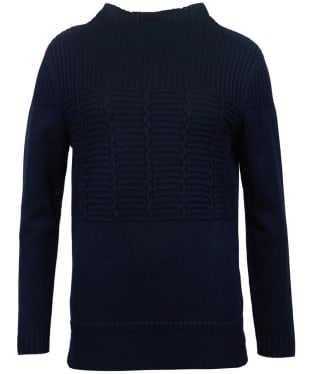 Women's Barbour Portsdown Knitted Sweater