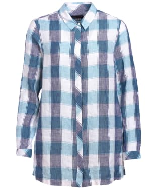 Women's Barbour Lorne Shirt