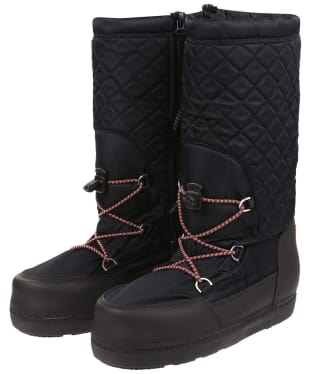 Women's Hunter Original Quilted Snow Boots