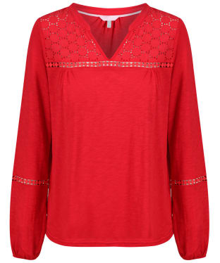 Women's Joules Dolly Top