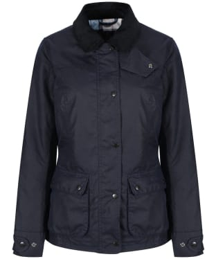 Women's Barbour Arkaig Waxed Jacket