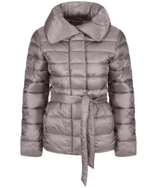 Women's Barbour Endrick Quilted Jacket - Zinc