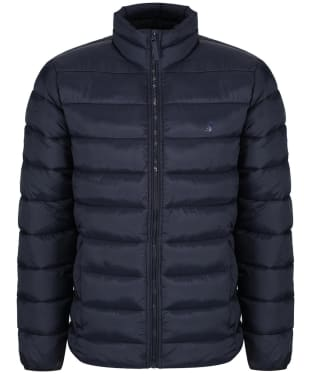 Men's Joules Go To Lightweight Jacket - Marine Navy