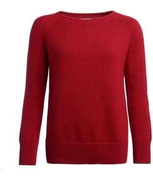 Women's Barbour Partner Exclusive Hyde Sweater