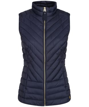 Women's Joules Brindley Quilted Gilet