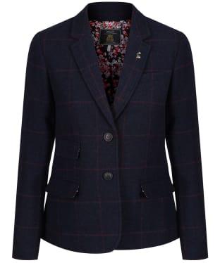 Women's Joules Wiscombe Tweed Blazer