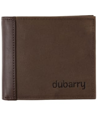 Men's Dubarry Rosmuc Leather Wallet