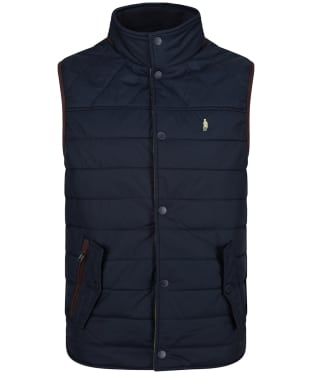 Men's Jack Murphy Clemond Quilted Gilet