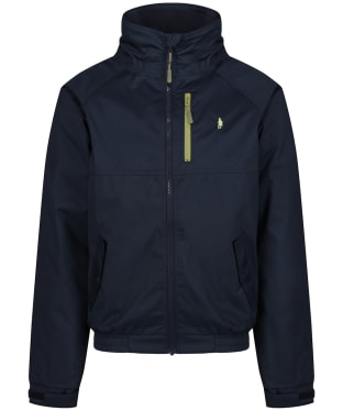 Men's Jack Murphy Rockall 1 Waterproof Jacket - Heritage Navy