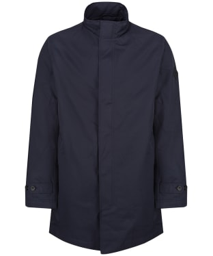 Men's Joules The Waterproof Mac - Marine Navy