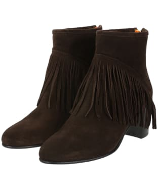 Women's Fairfax & Favor Pimlico Boots