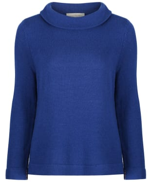 Women's Seasalt Gulf Jumper - Ink