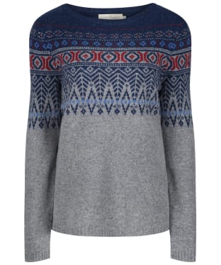 Women's Seasalt Trellis Jumper