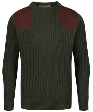 Men's Dubarry Macken Sweater - Olive