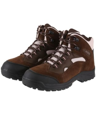 Women's Aigle Beaucens Lady Walking Boots