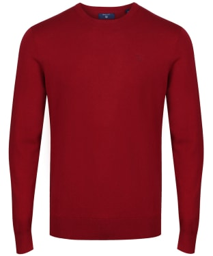 Men's GANT Cotton Cashmere Crew Sweater