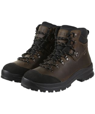 Aigle Laforse MTD® Boots - Dark Brown
