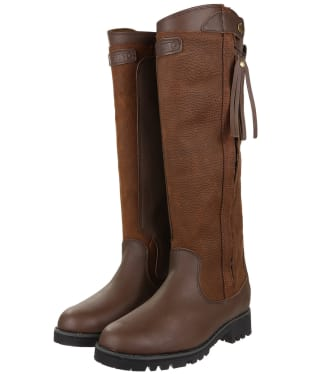 Women's Musto Suffolk Gore-Tex® Boots - Brown