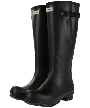 Men's Hunter Norris Field Adjustable Wellingtons