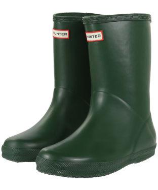 Hunter Kids First Classic Wellington Boots