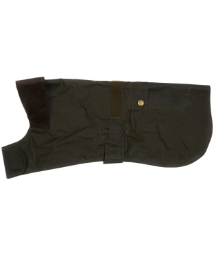 Barbour Lightweight Waxed Dog Coat