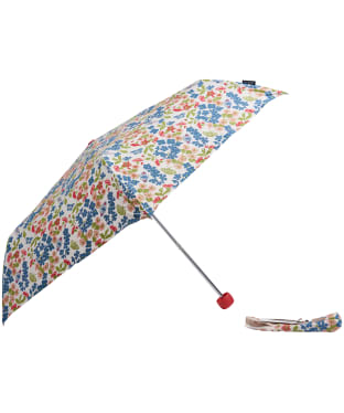 Women's Barbour Floral Print Umbrella - Multi