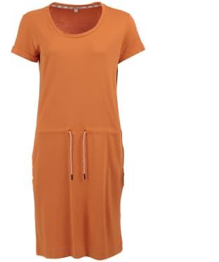 Women's Barbour Baymouth Dress - Marigold