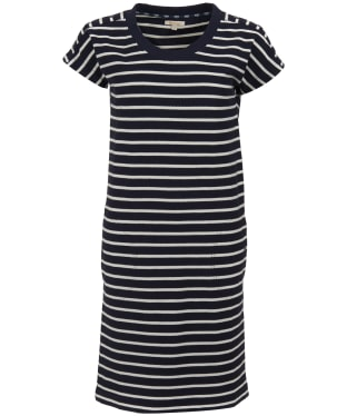 Women's Barbour Sailboat Dress