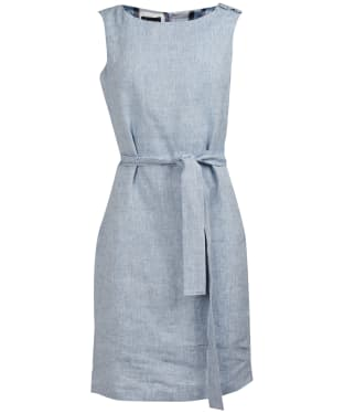 Women's Barbour Ervine Dress - Pale Indigo